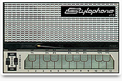 Click to display SuperWave Stylophone screenshot